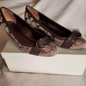 Coach Millie Shoes